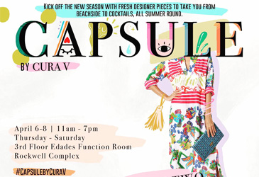 Capsule Trunkshow
