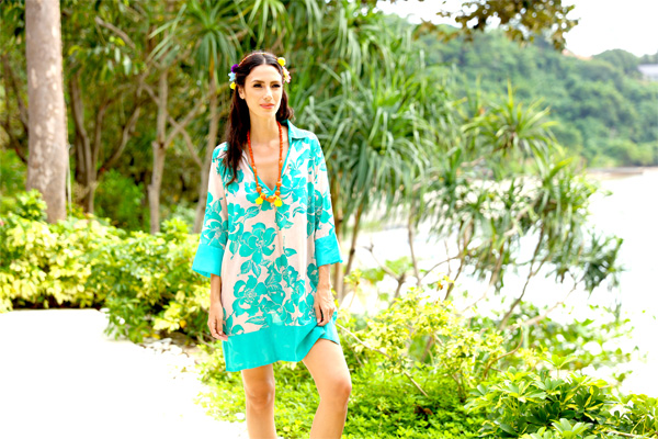 sale retailer 1d18b 1cf8e I Caftani by Roby Zu - Where Two Find Me Resort Wear Philippines